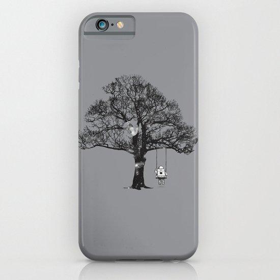 Where I Belong iPhone & iPod Case