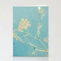 dance Stationery Cards featuring Dance by Cassia Beck