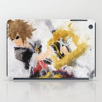 Sora iPad Case