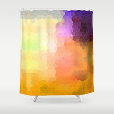 Absolution Shower Curtain
