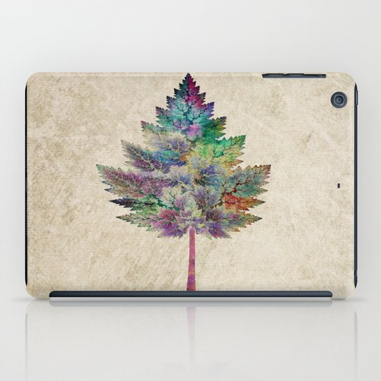 Like a Tree 2. version iPad Case