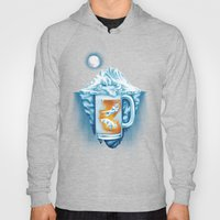 The Polar Beer Club Hoody