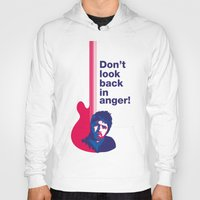 Noel Gallagher - Don't Look Back In Anger Hoody