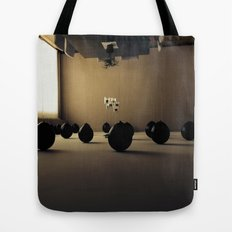 Float II Tote Bag
