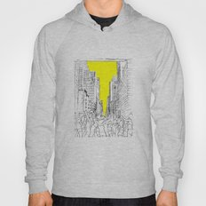 living for the city Hoody