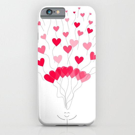 Be Mine :) iPhone & iPod Case
