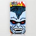 Vampire iPhone & iPod Case
