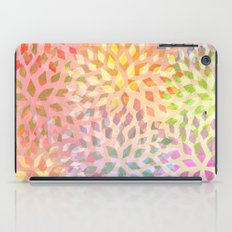 Summer Pattern #2 iPad Case