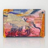 Collage Love - Zhong Lon… iPad Case