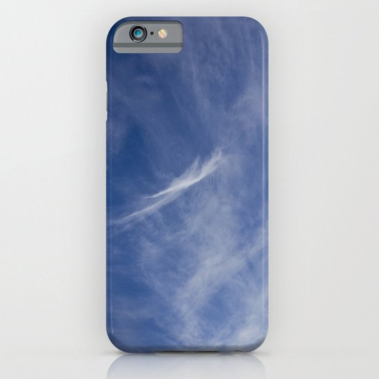A summers Day iPhone & iPod Case