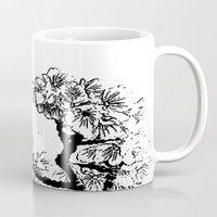 Cherry Blossom #7 Mug