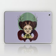 Whispering Laptop & iPad Skin