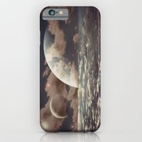 Planets Of Hope iPhone 6 Slim Case