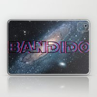 Bandido: Outlaw From Out… Laptop & iPad Skin
