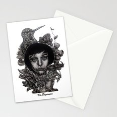 Nature By Davy Wong Stationery Cards