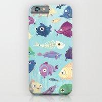 Life is... iPhone 6 Slim Case