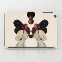 helen and clytemnestra iPad Case