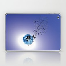 Hello E.T. Laptop & iPad Skin