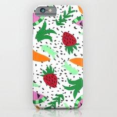 Fruit Party II iPhone 6s Slim Case