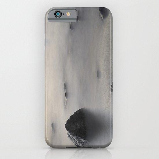 Mare tranquilitatis iPhone & iPod Case