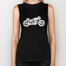 Honda CB750 - Café racer series #1 Biker Tank