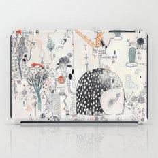 Downtown iPad Case