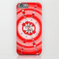 Choking Hazard iPhone 6 Slim Case