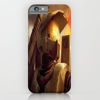 Epic Halo Spartan iPhone 6 Slim Case