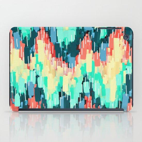 Rush iPad Case