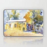 Hillsboro General Store Laptop & iPad Skin