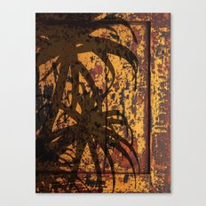 Horner Series 2 of 4 Canvas Print