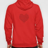 Simple Love Hoody