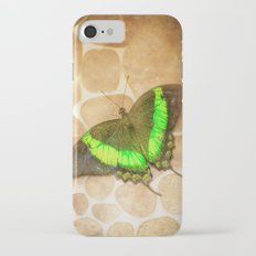 Butterfly#4 iPhone 7 Slim Case