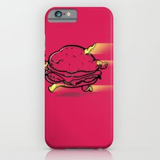 The Real FAST Food Slim Case iPhone 6s