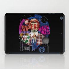 Super Machines iPad Case