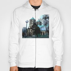 Beautiful Church  Hoody