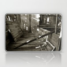 'Barn 2' Laptop & iPad Skin