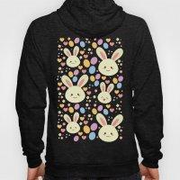 Kawaii Bunny Hoody