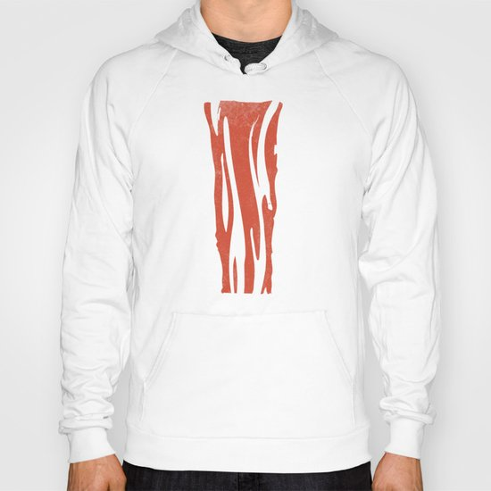 Bacon & Eggsclaimation point Hoody