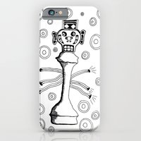 Check Mate iPhone 6 Slim Case