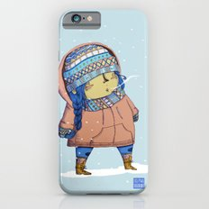Snowdaze Slim Case iPhone 6s
