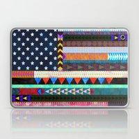 Boho America Laptop & iPad Skin