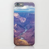Grand Canyon And The Col… iPhone 6 Slim Case