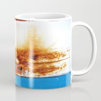 Leaned Mug