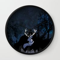 Let me go home. Wall Clock