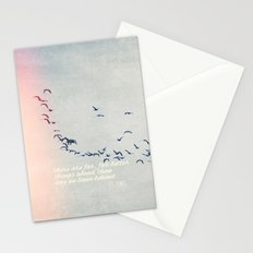 Better Things Ahead Stationery Cards