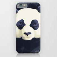 Panda Go Panda iPhone 6 Slim Case