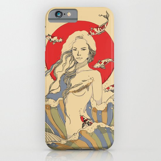 Surround You iPhone & iPod Case
