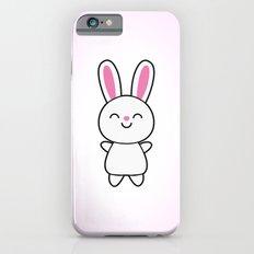 Cute Rabbit / Bunny iPhone 6 Slim Case