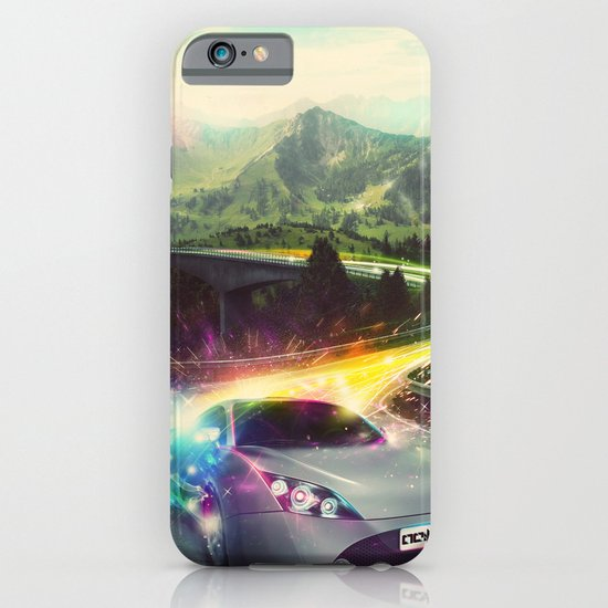 Superhighway iPhone & iPod Case